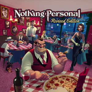 Nothing Personal (Revised Edition)